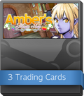 Amber's Magic Shop Booster-Pack