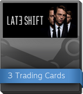 Late Shift Booster-Pack