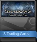 Shadows: Awakening Booster-Pack