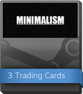 Minimalism Booster-Pack