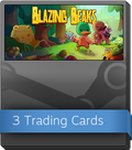 Blazing Beaks Booster-Pack