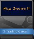 Ninja Stealth 2 Booster-Pack