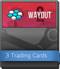 WayOut 2: Hex Booster-Pack