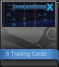 Tank Assault X Booster-Pack