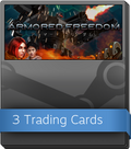 Armored Freedom Booster-Pack