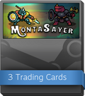 MontaSayer Booster-Pack