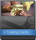 A Foretold Affair Booster-Pack