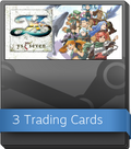 Ys SEVEN Booster-Pack