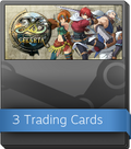 Ys: Memories of Celceta Booster-Pack