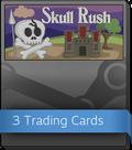 Skull Rush Booster-Pack