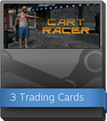 Cart Racer Booster-Pack
