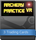 Archery Practice VR Booster-Pack