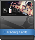 WILL: A Wonderful World Booster-Pack