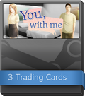 You, With Me - A Kinetic Novel Booster-Pack