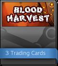 Blood Harvest Booster-Pack
