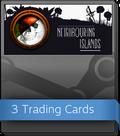 Neighboring Islands Booster-Pack