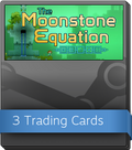 The Moonstone Equation Booster-Pack