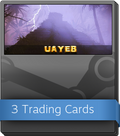 UAYEB Booster-Pack