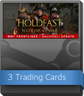 Holdfast: Nations At War Booster-Pack