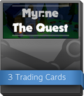 Myrne: The Quest Booster-Pack