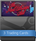 The Red Strings Club Booster-Pack