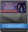 Into the Breach Booster-Pack