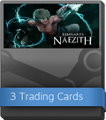 Remnants of Naezith Booster-Pack