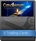 Candleman: The Complete Journey Booster-Pack