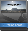 Roomscale Coaster Booster-Pack