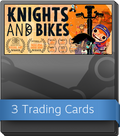 Knights and Bikes Booster-Pack