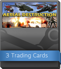Aerial Destruction Booster-Pack