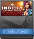 Insidia Booster-Pack
