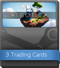 Algotica Iterations Booster-Pack