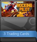 Rocking Pilot Booster-Pack