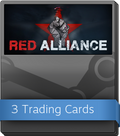 Red Alliance Booster-Pack