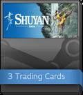 Shuyan Saga Booster-Pack