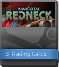 Immortal Redneck Booster-Pack