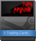 Turn Around Booster-Pack