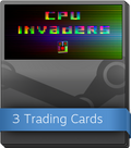 CPU Invaders Booster-Pack