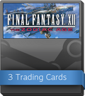 FINAL FANTASY XII THE ZODIAC AGE Booster-Pack