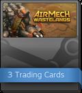 AirMech Wastelands Booster-Pack