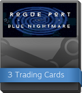Rogue Port - Blue Nightmare Booster-Pack