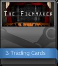 The Filmmaker - A Text Adventure Booster-Pack