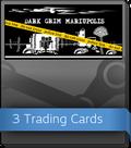 Dark Grim Mariupolis Booster-Pack
