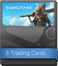BIOMUTANT Booster-Pack