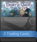 Healer's Quest Booster-Pack