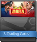 Doodle Mafia Booster-Pack