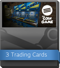 The Coin Game Booster-Pack