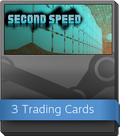 SecondSpeed Booster-Pack