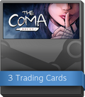 The Coma: Recut Booster-Pack